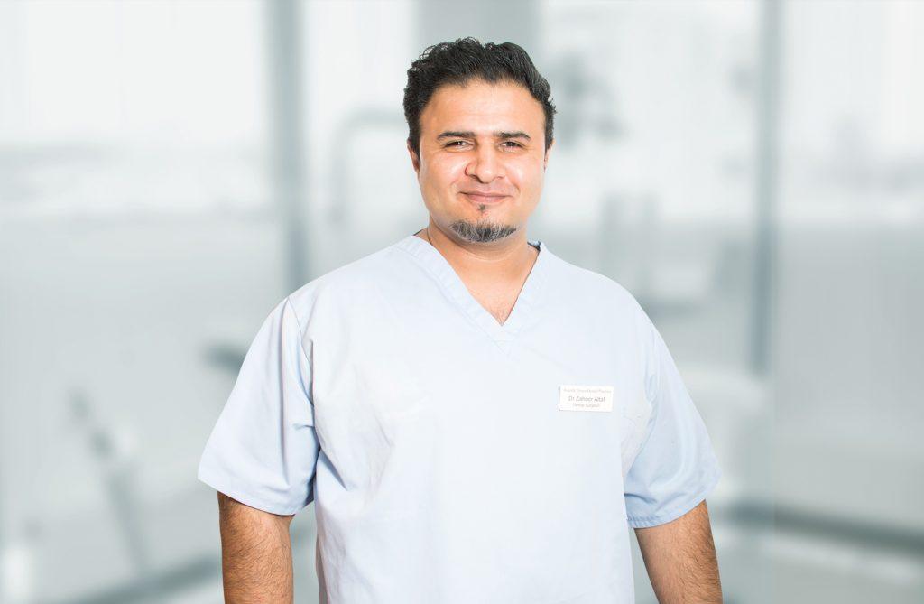 Dr. Zahoor Altaf