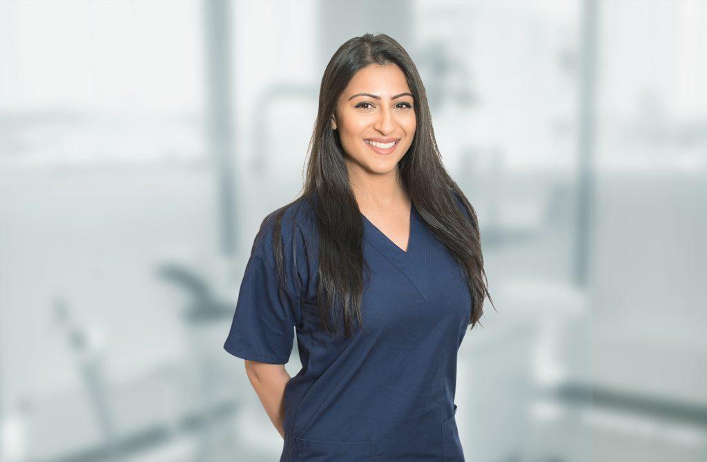 Dr. Maaria Chaudry